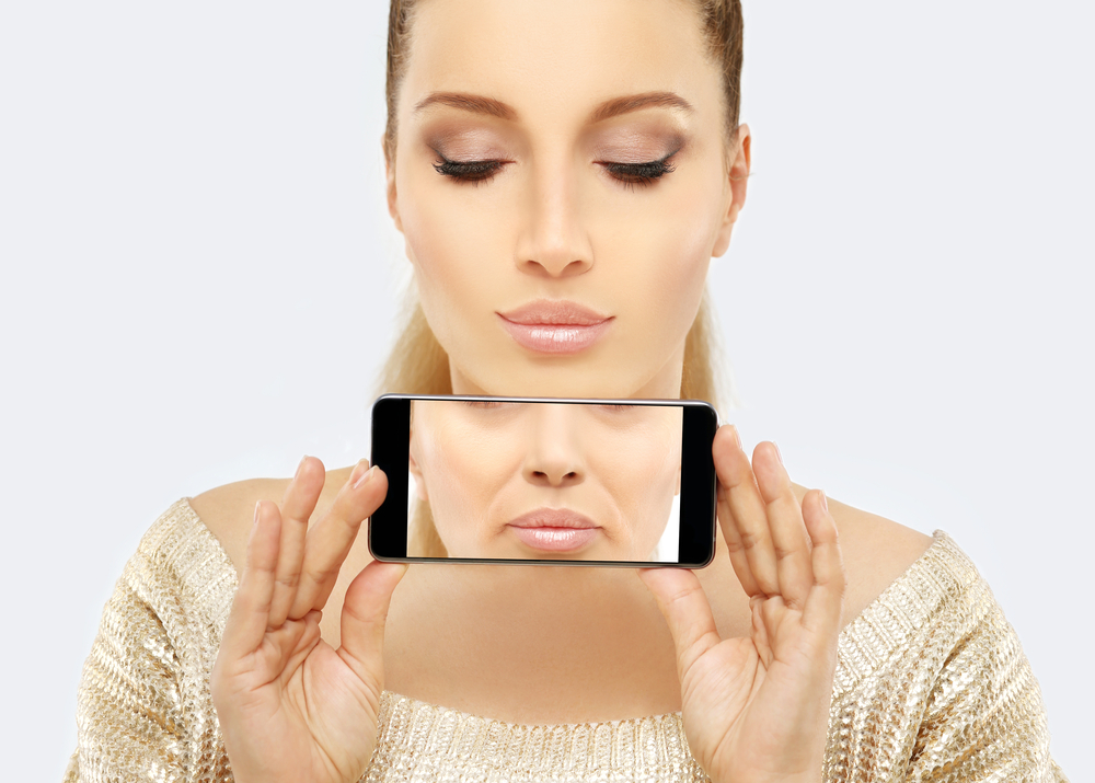 4 ways you are aging your own skin